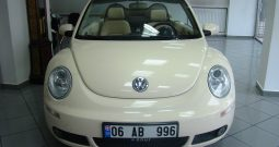 Volkswagen New Beetle 1.6 Highline