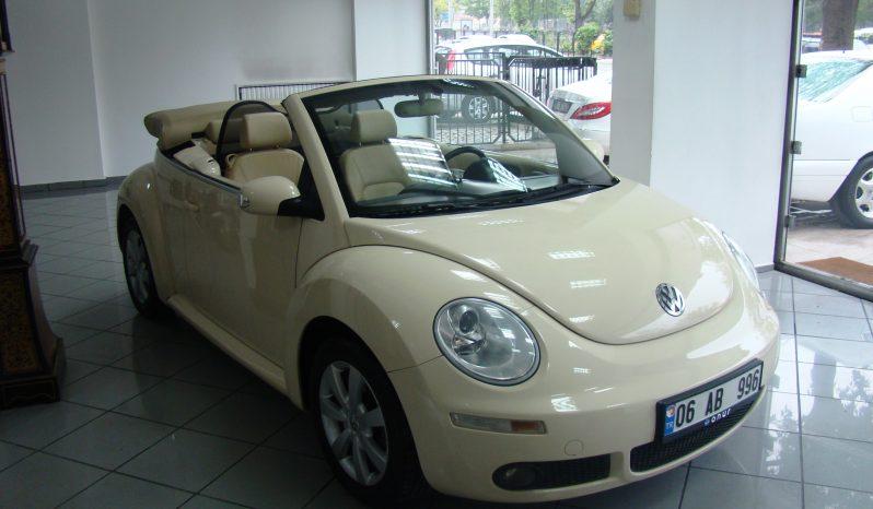 Volkswagen New Beetle 1.6 Highline dolu