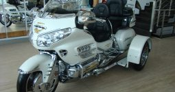 2011 HONDA GOLDWING 1800 GL