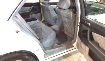 1998 MODEL HATASIZ MERCEDES-BENZ S 500 L full