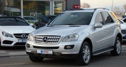 2007 MODEL MERCEDES-BENZ ML 280 CDI