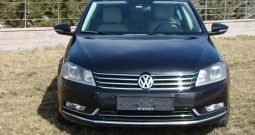2012 MODEL PASSAT 2.0 TDI BLUEMOTİON HIGHLINE SIYAH IÇI BEJ