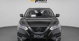 %18KDV-0KM-Nissan Qashqai 1.3DIG_T 160BG-GERİ KAMERA-ŞERİT TAKİP